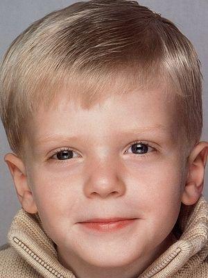 Little Boy Haircuts | Stylish Little Boy Hair Styles