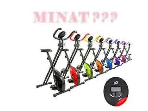 jual sepeda statis, x bike non sandaran, x bike, sepeda fitness,alat fit...