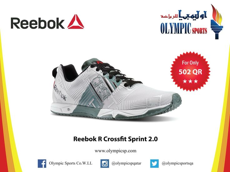 Reebok Crossfit Sprint 2.0