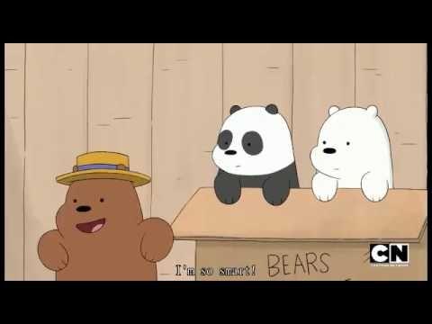 [NEW] We Bare Bears - The Fair (FULL EPISODE PART 3) (360p) - YouTube