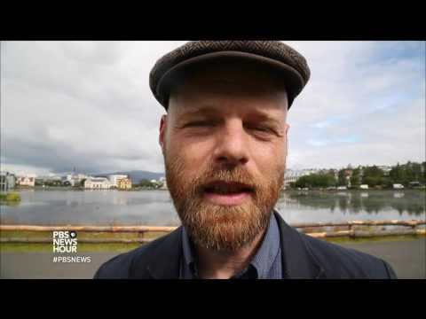 Tourism in Iceland is booming -- but that may not be all good news | PBS…