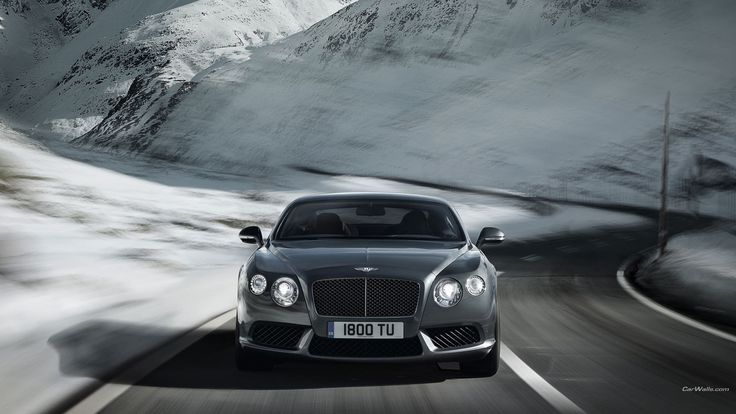 #1931967, 2013 bentley continental v8 range category - Pictures for Desktop: 2013 bentley continental v8 range wallpaper