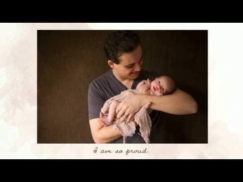 North Brisbane Newborn Baby & Family Photography ~ Image Slideshow