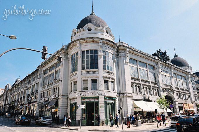 Bolhão Market, Porto
