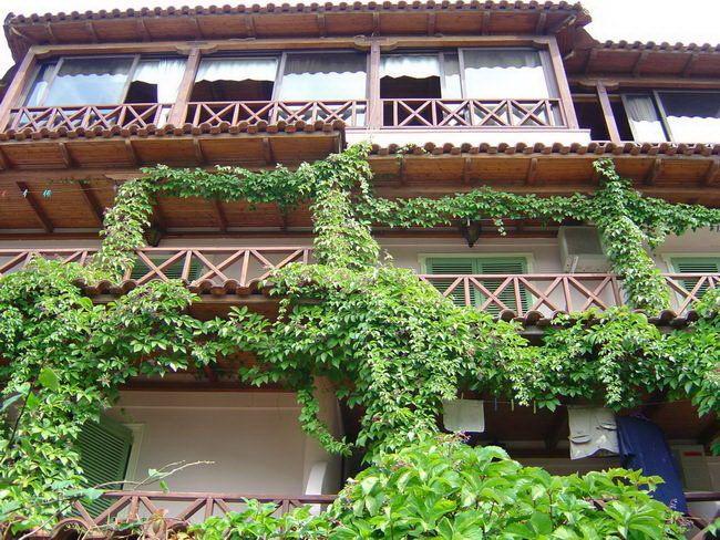 LIADROMIA Traditional Hotel   #Sporades #Alonissos #Greece #GuestInn