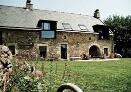 Chambres d'hôtes Le Val De Brangon