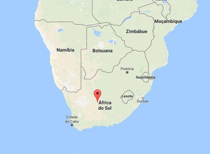 11 curiosidades extremas sobre a África do Sul