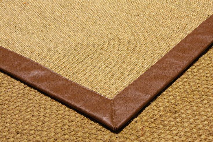 27 mejores im genes sobre alfombras de fibras naturales en - Alfombras de canamo ...