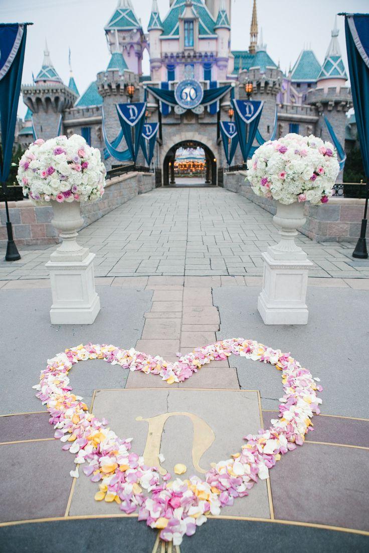 Dorable Disney Wedding Decorations Ensign - The Wedding Ideas ...