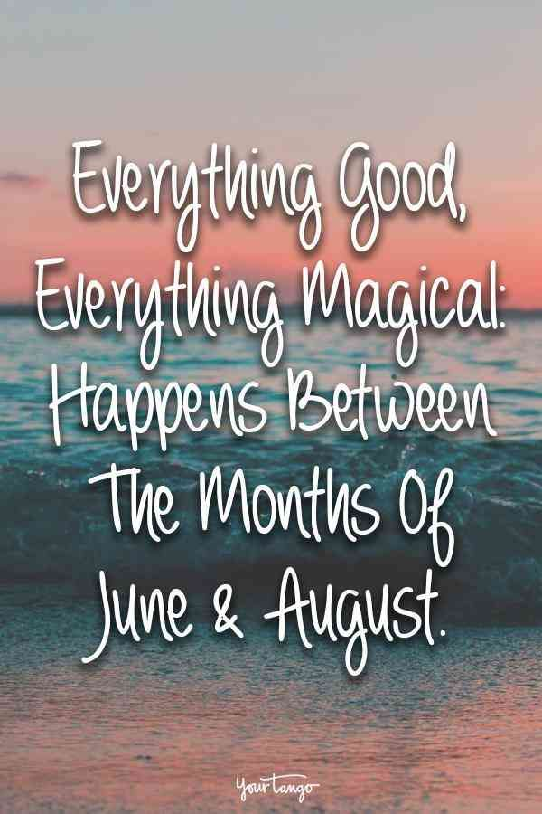 51 Quotes About Summer That Will Have You Craving Those Perfect Beach Days Hot Summer Nights Summer Quotes Summer Memories Quotes Summer Nights Quotes