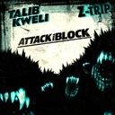 [Mixtape] Talib Kweli – Attack The Block