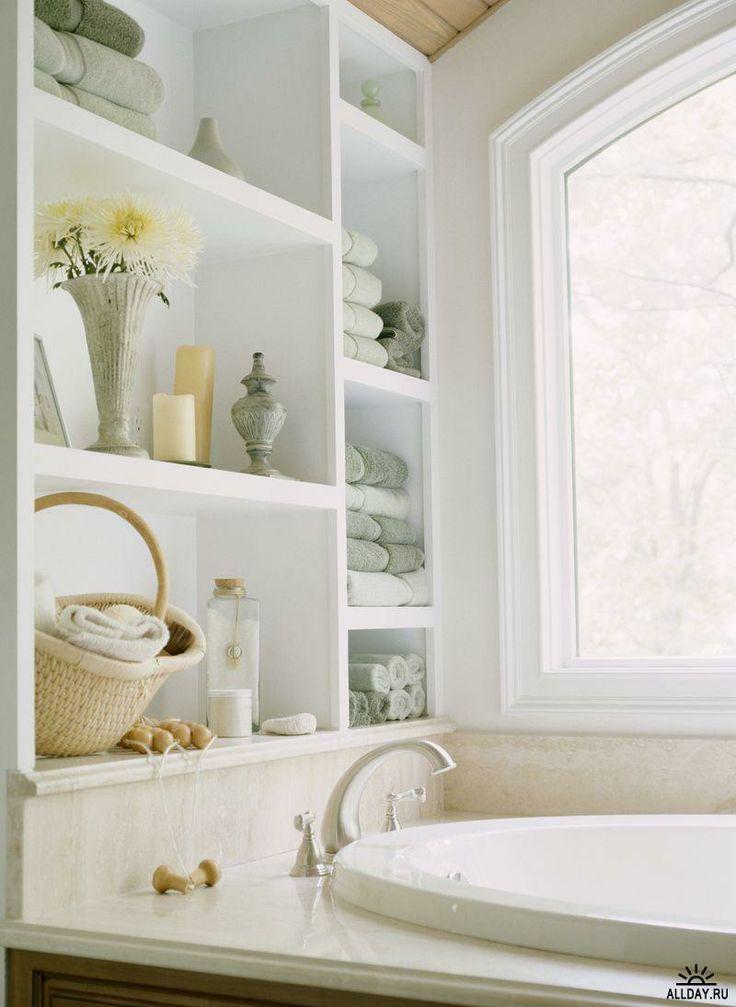 Best Ideas Bathroom Storage Images On Pinterest Room