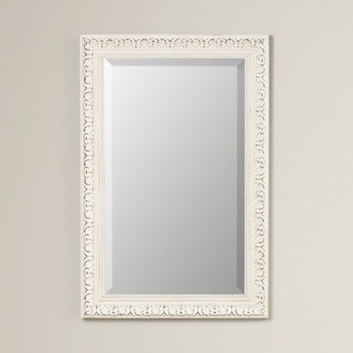 Found it at Wayfair   Arnett Distressed French Victorian Wall Mirror. Best 25  Victorian wall mirrors ideas on Pinterest   Classic wall
