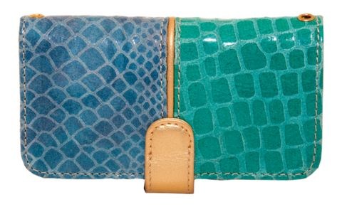 Limited Edition  Italian Leather phone cases
