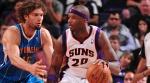 Jermaine O'Neal - Phoenix Suns
