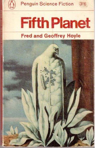 Fifth Planet by Fred Hoyle http://www.amazon.com/dp/0060804874/ref=cm_sw_r_pi_dp_LZzdwb172Z7RH