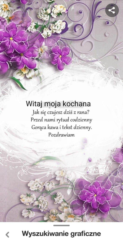 Pin By Iwona Nandzik On Dzien Dobry Teacher Cards Happy Woman Day Most Beautiful Words