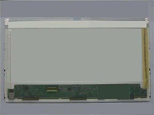 HP Pavilion G6-1C45Dx Laptop Lcd Screen 15.6 Wxga Hd LED Diode (Substitute Replacement Lcd Screen Only. Not A Laptop )