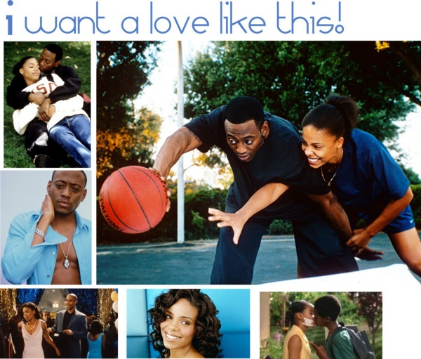 Love And Basketball Quotes 59 Best Love And Basketball Images On Pinterest  Black Couples