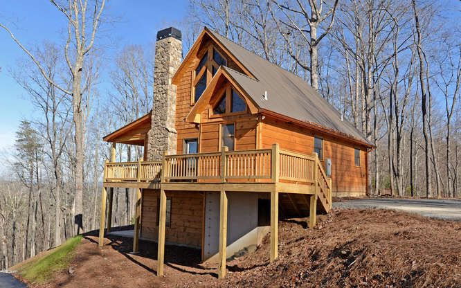 22 Best Images About Lone Pine Developments And Cabins On