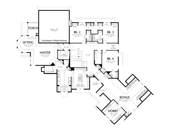 78 best images about multigenerational homes on pinterest for House plans with apartment attached
