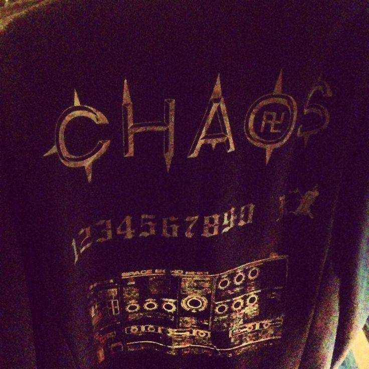 chaos 2013