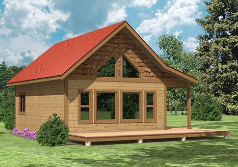 House Plans - Redwing - Linwood Custom Homes