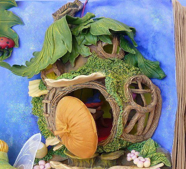 257 best images about house pixie hollow room on for Tinkerbell fairy door