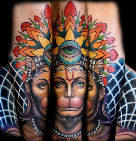 Daphne Alabama: Tattoo By Sean Herman I The Bell Rose Tattoo & Piercing I