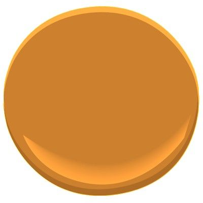 Colors Benjamin Moore Paint Pumpkin Blush 2156 20 M