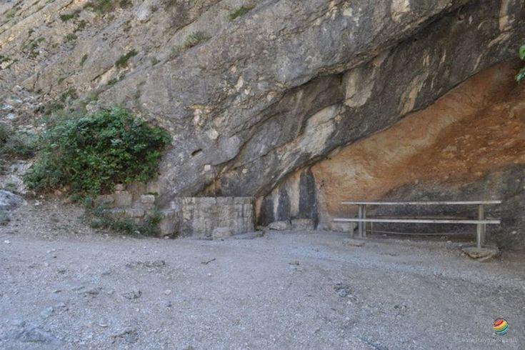 Fara San Martino famoso per la pasta e per la sua location meravigliosa, si trova in Abruzzo nel Parco Nazionale della Majella, sulle rive del fiume Verde.