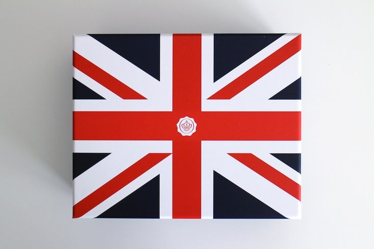 Glossybox - London Calling