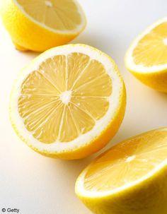 Cake citron, glaçage pamplemousse