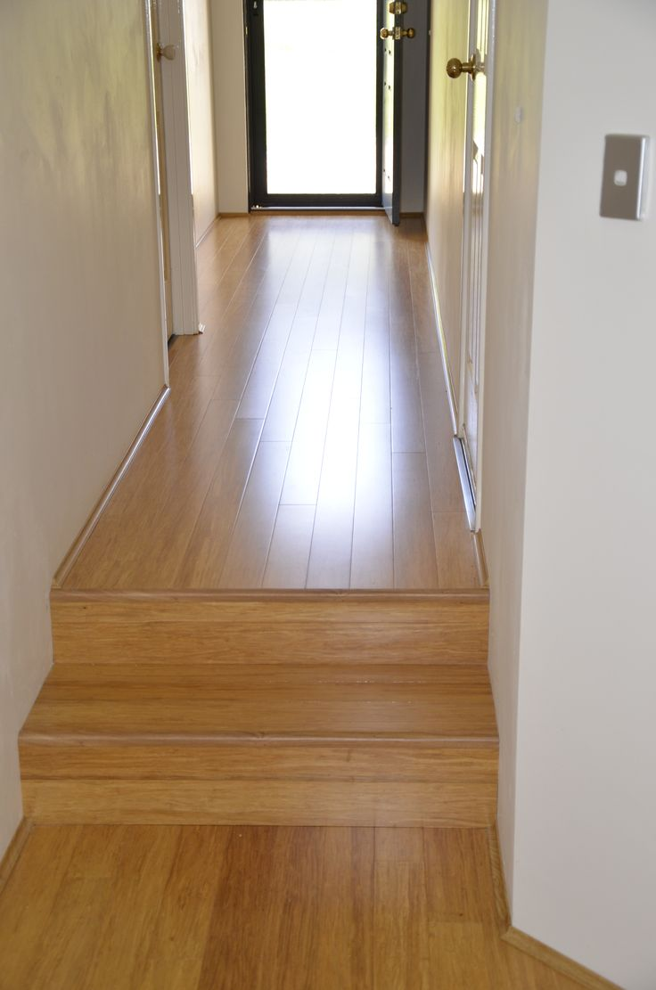 Prolex Bamboo Flooring   Natural