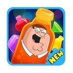 Family Guy: Another Freakin Mobile Game unleashed for Android and iOS