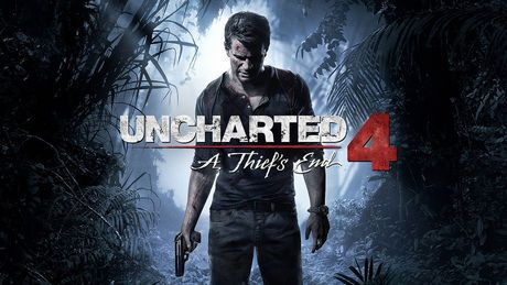 Buy Uncharted 4 Online Cheap Price in USA #uncharted4 #ps4