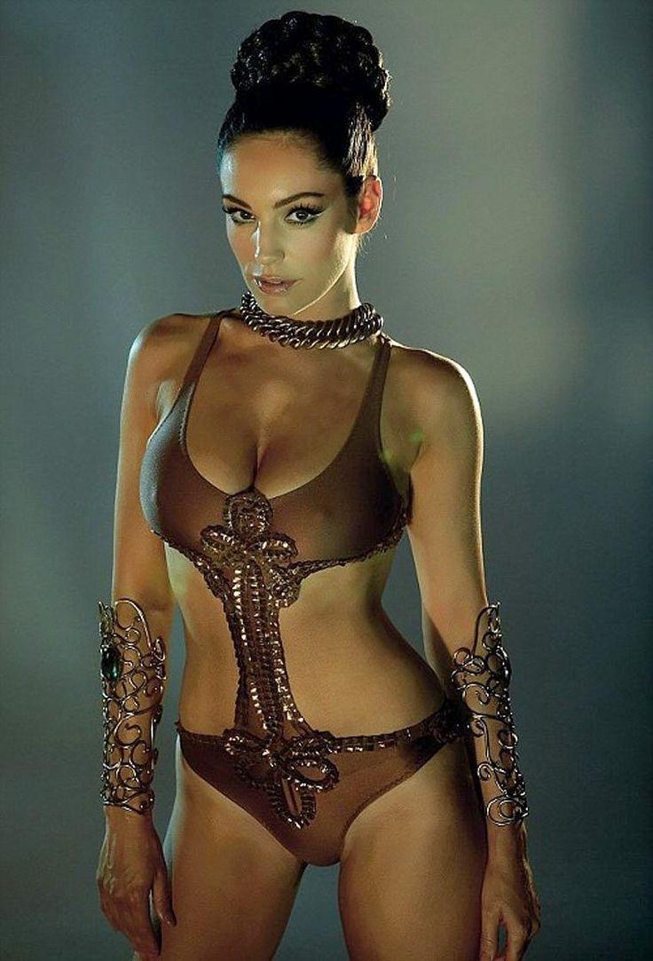 cosplay hot leia Princess