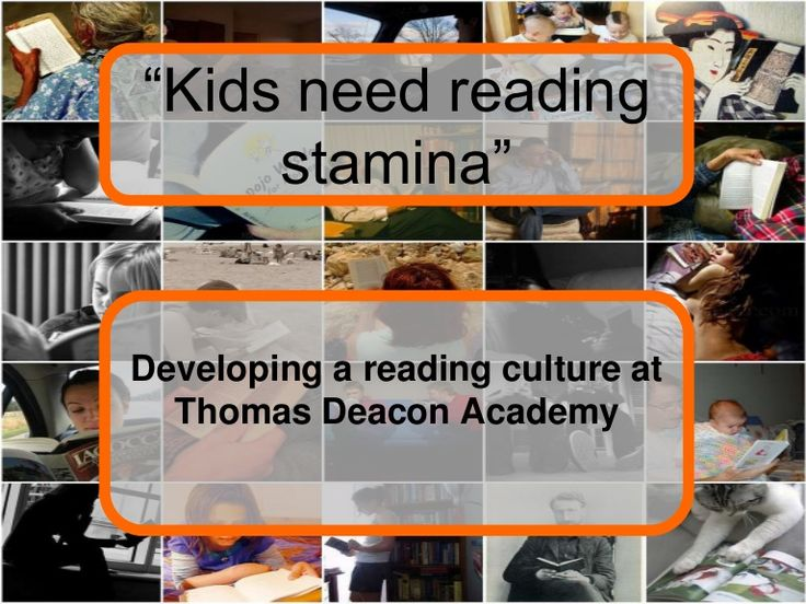 parents-reading-workshop by sarah masters via Slideshare