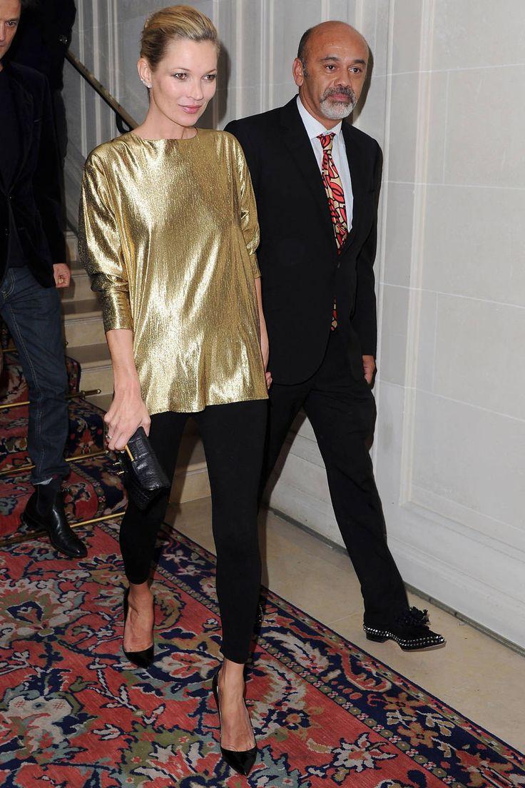 Kate Moss' Best Fashion Looks - Kate Moss' 40th Birthday - Cosmopolitan