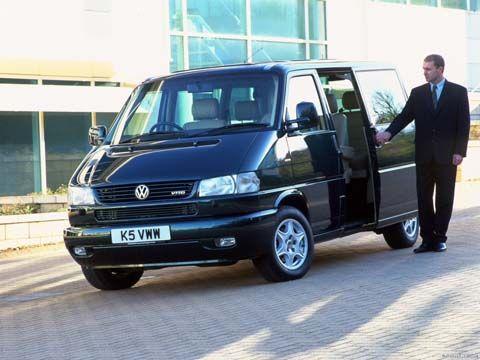 Отзывы о Volkswagen Transporter T4 (Фольксваген Транспортер Т4)