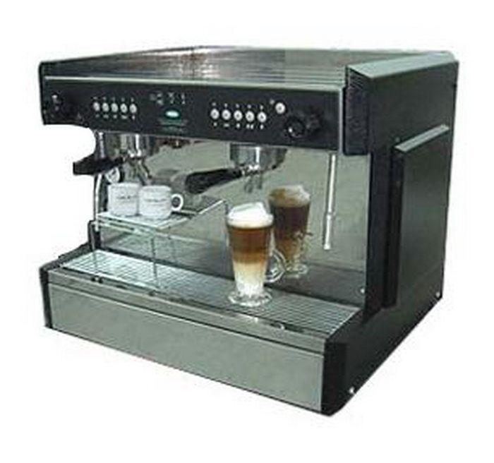 Comprar Cafetera Automática AU-TI2