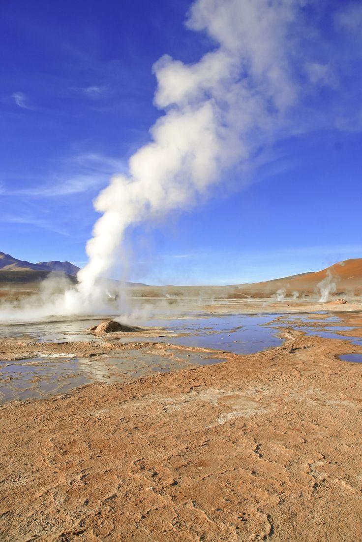 O que fazer no Deserto do Atacama, no Chile #Decolar