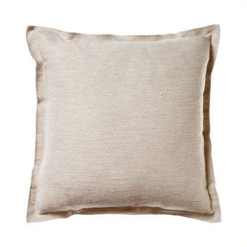 Aberdeen Oatmeal Cushion