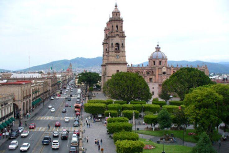 Morelia, Michoacan