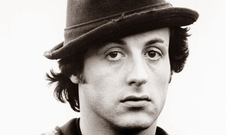 Sylvester Stallone  By Sean Tuohy  Before his name was instantly recognizes all over the world, before he was  a pop culture icon, before all the fame and glory, Sylvester Stallone was  hunched over a pad of paper with a pen in hand trying to create a story.  Like many struggling artists, he