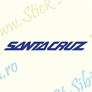 SantaCruz-Bicicleta-Model 2