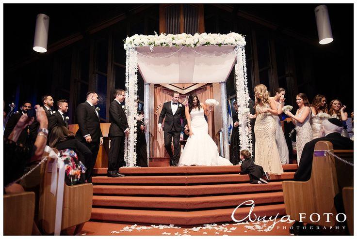 AnyaFoto - Wedding Reception - NJ Wedding Photographer