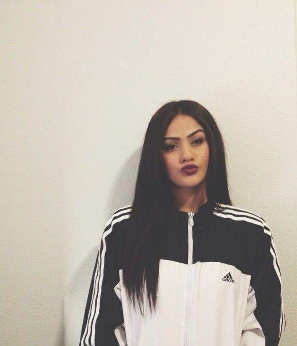 adidas black jacket womens