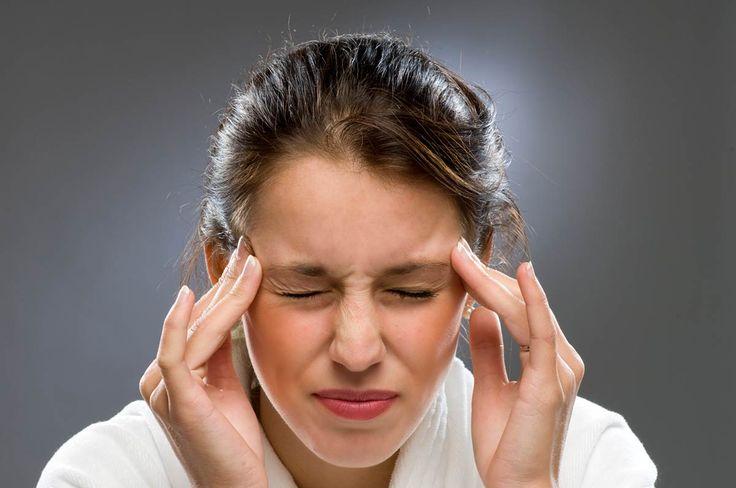 7 naturliga sätt att lindra huvudvärk   LAND.se