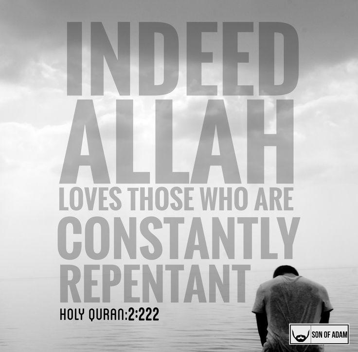 Repent #islam #quran #hadith #allah #muslim #teachings #muhammad #sin #repent #forgive #palestine #gaza #sinner #deed #patience #salah #islamicquote #islamic #wallpapers